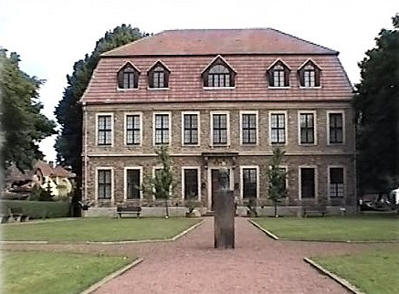 Humboldt-Schloss Burgrner